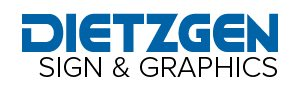 Dietzgen Sign & Graphics