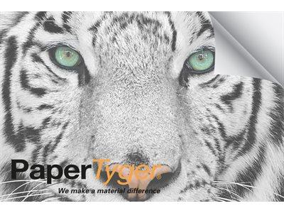 694 3.5 mil PaperTyger CLEAR VU