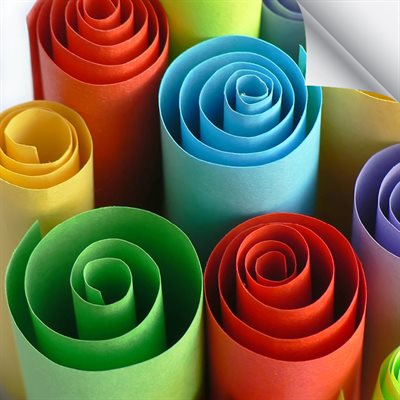 Bond Paper (Tinted) for PageWide Printers