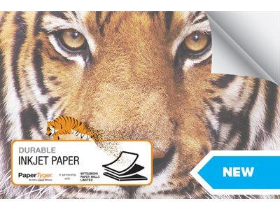 PaperTyger Inkjet